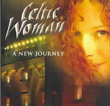 NEW JOURNEY BY CELTIC WOMAN (CD)