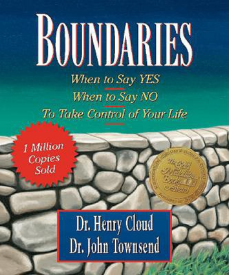 Boundaries By Cloud, Henry/ Townsend, John
